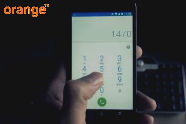 llamar número oculto orange